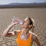 Полезные факты о воде