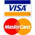 Оплата товаров банковской картой