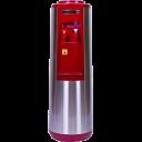 Кулер напольный AquaWorld HC66L Red