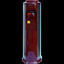 Кулер напольный AquaWorld HC98L Red