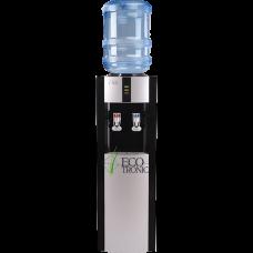 Кулер напольный Ecotronic H1-LF Black c холодильником