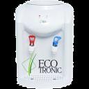 Кулер настольный Ecotronic K1-TE White
