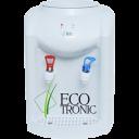 Кулер настольный Ecotronic K1-TN White
