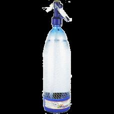 """Вода питьевая ™ """"Чистий Струмок"""" газированная в оборотном сифоне 1,85 литра"""